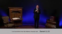Daniel Chapter 11 Part 3