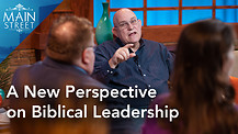 Isaac Smythia | Missionary & Author of The Barnabas Way: A New Perspective on Biblical Leadership |