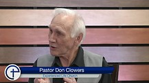 Overcoming Negative Thinking - Ps Don Clowers & Al Rowan