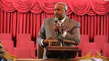 Bishop Kevin D. Barnes, Sr.