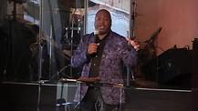 Pastor Jeff