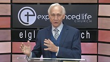 Love Lifted Me - Pastor Don Clowers