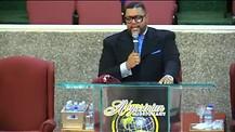 Pastor Germaine Anderson