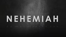 Nehemiah 2:9-20