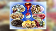 The Book of Revelation (19): The Bowls of Wrath (Revelation 15-18)