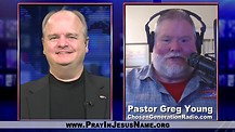 Analysis: Why do half of pastors fear social issues? Greg Young