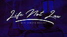 Life Not Law | Pastor Garry Wiggins