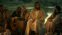 6 The Savior - The Lord's prayer (Urdu)