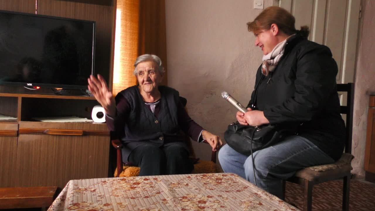 Hilfe für Famien in Zenica, Bosnien
