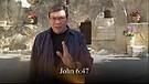 His Crucifixion & Resurrection - Jesus of the Bi...