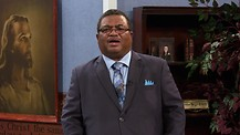 Bishop Willie Joy