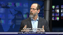 The Word Ambassador has a Spiritual Meaning:  Chaim Goldman
