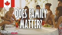 Does Family Matter?