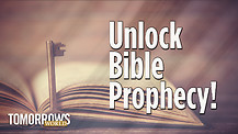 Unlock Bible Prophecy!