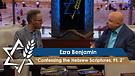 Jonathan Bernis & Ezra Benjamin | Confessing the...