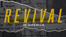 Revival in America - Part One | Pastor Garry Wiggins