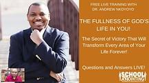 Fullness Of God Training