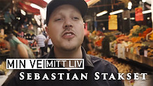 Min Vei Mitt Liv S01E01 Sebastian Stakset