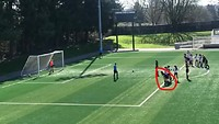 PK Assist Goal