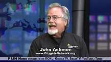 300 Gospel Missions helping American Homeless: John Ashmen