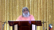 A Word for the American Church from Sadhu Sundar Selvaraj