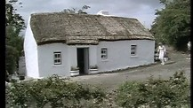 All I've Ever Known: Margaret Gallagher and her 200 yr old cottage.