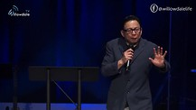 Making You Glorious, Pastor Paul Koo