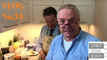 "34. ""LET'S COOK LUNCH WITH MAX"" - RORY ALEC'S VLOG No. 34 - 23rd SEPTEMBER 2018"