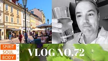 72. ANOTHER WEEK OF LIVING SUMMER - VLOG 72 - 4TH AUG 2019