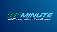 The First 91st Minute Show!