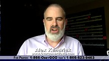 Alex Kendrick previews OVERCOMER movie:  PIJN NEWS exclusive!