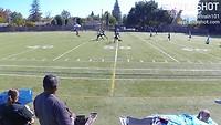 Dominic Terrazas-Fleming goal saving play