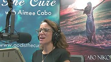 The Cure with Aimee Cabo - Are there difficult children?