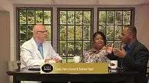 Ken Bostrom Ministries -Dr. Ken Bostrom, Testimony Episode 214