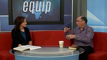 Equip with Sheri Deobald, Guest Apostolic Pastor Dave Wells
