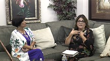 But God Moments - Guests, Diana Nicasio Flores - Part 2