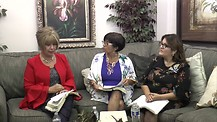 But God Moments - Guests, Roseanna Roman And Diana Nicasio Flores - Part 1