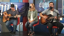 Equip - with Curtis And Randi Gallipeau And Their Band Songs Of Meeting