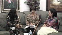 But God Moments - Guests, Evangelist Krista Pettiford And Tiffany Mitrowke - Part 1
