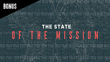 *BONUS* The State of The Mission - Pray | Pastor Jordan Wiggins