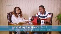 10-23-2019 - Unlocking Your Benefits