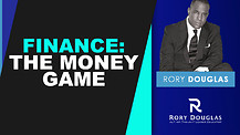 Financial Educator Rory Douglas Speaker at KJLH 19th Annual Women's Expo