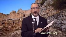 1 Corinthians Chapter 11 Part 1