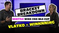 Women's Bracket Breakdown