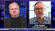 Jim Angle, Former Senior White House Correspondent & National News Reporter, Joins Dr. Chaps on PIJN