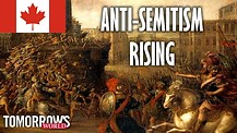 Anti-Semitism Rising