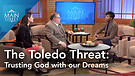 Sandi Brown | The Toledo Threat: Trusting God wi...