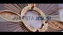¡Ahí está Jesús!