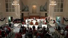 2019 Christmas Eve Service (3:30 P.M.)