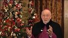 Felicidades de Monseñor Jean Marie para Navidad